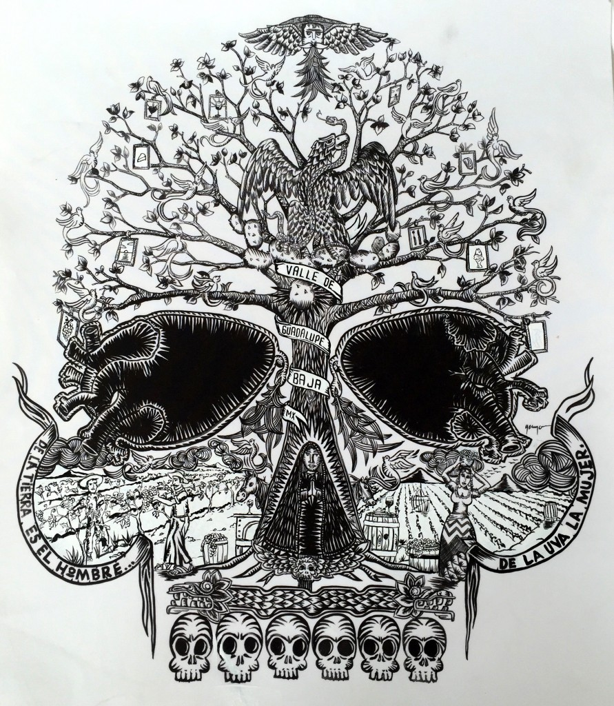 old-mexico-gourmet-skull